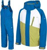 Trespass Childrens/Kids Crawley Ski/Snow Set