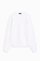 Raf Simons Pique Sweater