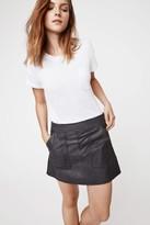 Rebecca Minkoff Char Skirt