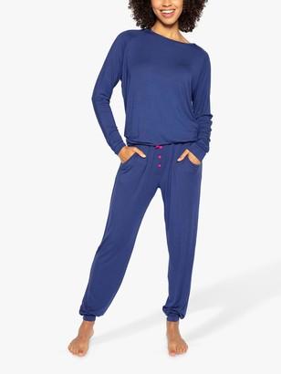 Cyberjammies Elna Slouch Jersey Pyjama Set
