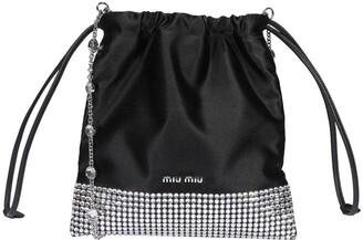 Miu Miu Starlight Clutch Bag