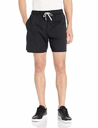 Zanerobe Men's Pinstripe Zephyr Short