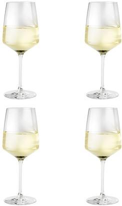 Alex Liddy Vina Limited 4 Piece White Wine Glass Set 520ml