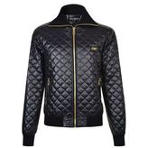 Dolce And Gabbana Quilted Jacket