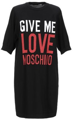Love Moschino Short dress