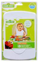 Neat Solutions Table Topper (18 ct)- Elmo