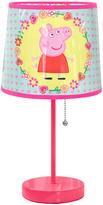 Idea Nuova Peppa Pig Table Lamp