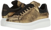 Alexander McQueen Sneake Pelle S.Gomma Women's Lace up casual Shoes