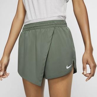 Nike Women's Running Skort Tempo Luxe