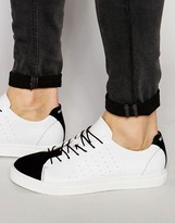 Selected Homme Dylan Mix Trainers