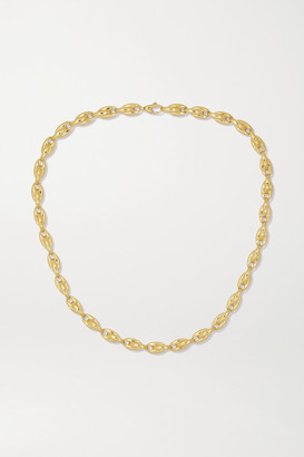 Melissa Kaye Ada 18-karat Gold Necklace - one size
