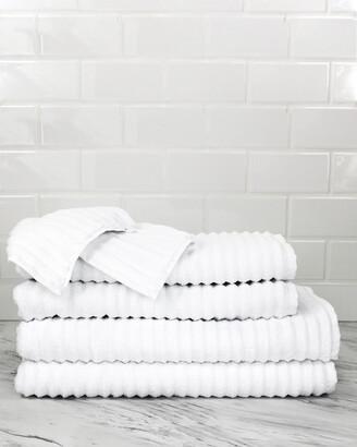 Melange Home 6Pc Towel Set