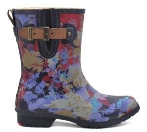 Chooka Women's Macy Rain Boot Women's Shoes