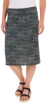 Royal Robbins Essential Printed Skirt - UPF 50+, TENCEL® (For Women)