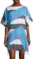 Koza Double Striped Caftan