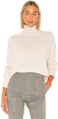 360 Cashmere 360cashmere 360CASHMERE Tasha Turtleneck Sweater