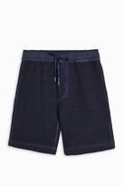 120% Lino Sweat Shorts