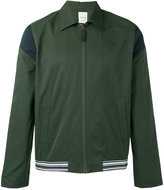 Wood Wood Charles bomber jacket - men - Cotton/polyester - S