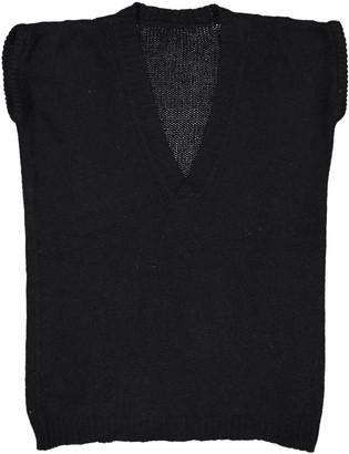 N. Leetha \N Black Cashmere Knitwear
