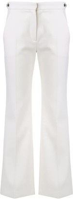 Thierry Mugler Slim-Fit Trousers