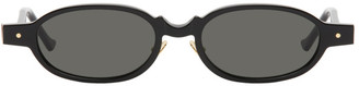 Grey Ant Black Wurde Sunglasses