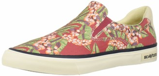 SeaVees Women's Hawthorne Slip On Beachcomber Sneaker
