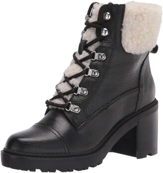 Marc Fisher Women's Lakynn Combat Boot