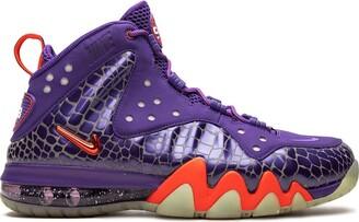 Nike Barkley Posite Max high-top sneakers