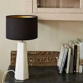 Graham and Green Marble Lamp Base