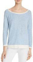 Soft Joie Suzu Striped Sweater