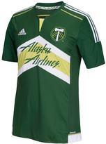 adidas Men's Portland Timbers Wordmark MLS Jersey