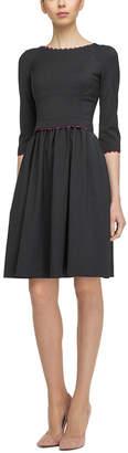 BGL Wool-Blend Dress