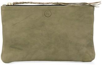 CARAVANA Tonali clutch bag