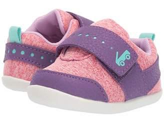 See Kai Run Kids Ryder (Infant/Toddler) (Purple) Girl's Shoes