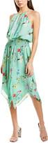 Parker Herley Midi Dress