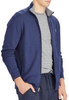 Polo Ralph Lauren Double Knit Track Jacket