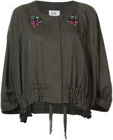 Zac Posen 'Emmy' jacket - women - Tencel - XS