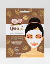 YES TO Yes To Coconuts Ultra Hydrating Paper Mask