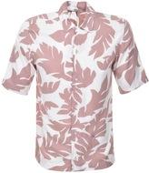 Diesel S Westy Shirt Pink