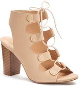 Apt. 9 Women's Block Heel Sandals