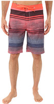 "Hurley Phantom Clemente 21"" Boardshorts"