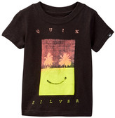 Quiksilver Sad Is Better Graphic Tee (Baby Boys)