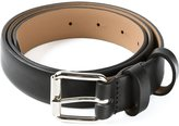 A.P.C. 'Paris' belt - men - Leather - 85