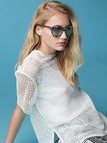 Diane von Furstenberg Neri Sunglasses
