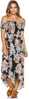 Lucy-Love Lucy Love Tranquility Dress