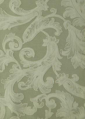"Sferra Plume Jacquard 70"" x 108"" Tablecloth"