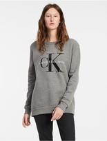 Calvin Klein Icon Logo Sweatshirt