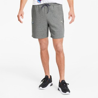 Puma BMW M Motorsport Men's Sweat Shorts