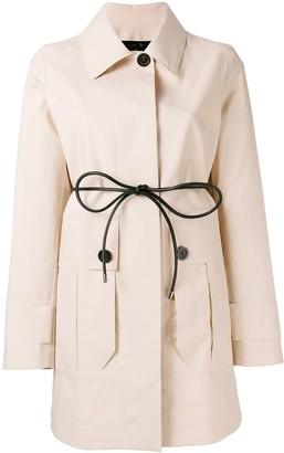 Moncler Galette coat