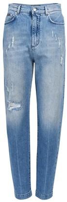 Dolce & Gabbana 5 Pocket Trousers